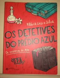 Detetives de Prédio azul - Os mistério de Mila