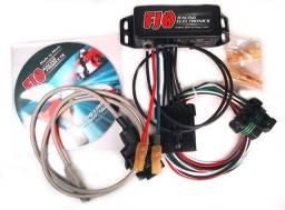 Kit nitro controlador progressivo FJO com manometro