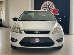 Focus Sedan 1.6 2011 IPVA 2021 pago