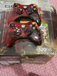 Xbox 360 ediçãolimitada