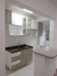 Apartamento - Aluguel - Condomínio Ventura Ecoville 2 Quartos