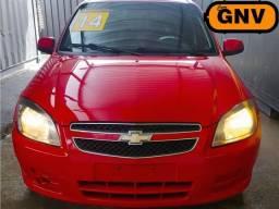 Chevrolet Celta 2014 1.0 mpfi lt 8v flex 4p manual