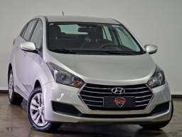 Hyundai hb20s Comf 1.6 Aut Mod 2018
