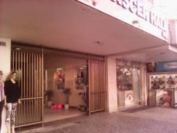 Loja comercial 27 m2 possibilidade de jirau - Vila Isabel