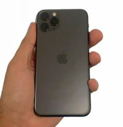 iPhone 11pro 256gb Novo