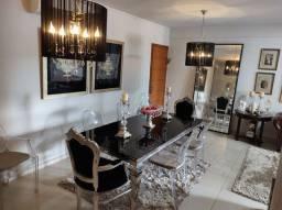 Apartamento no Ed. Plaza Alexandria - 3 suítes - 2 vagas - Umarizal