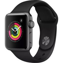 Apple Watch Series 3 38mm Lacrado na Caixa