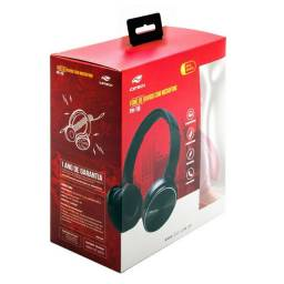 Fone de ouvido c3 tech