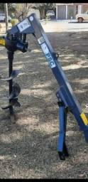 """Broca para perfurador de solo 18""""(45cm)"""