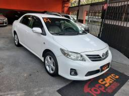 Toyota - Corolla 2014 Xei 2.0 Aut. Gnv Quinta Geração - Muito novo