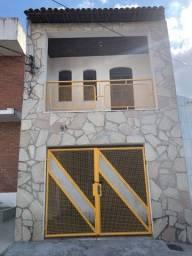 Casa no centro - ótima localização