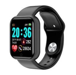 Smartwatch Redes sociais R$ 70,00