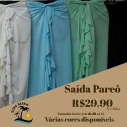 Saida pareô