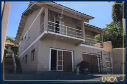 Casa com 3 dormitórios para alugar, 350 m² por R$ 2.400,00/mês - Centro - Portão/RS
