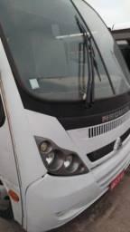 Micro ônibus neobus agrale ma.10
