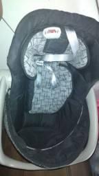 Bebê conforto Galzeirano