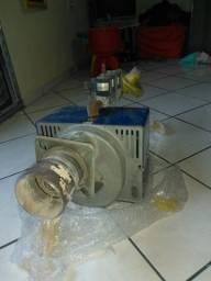 Queimador de estufa à gás