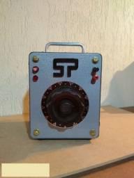 Transformador Variador De Voltagem Sp