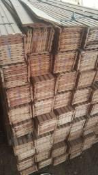 Forro de Madeira - Pinus - Eucaliptos - Cedrinho - Aberturas Canelense