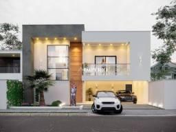 Casa com 3 dormitórios à venda, 210 m² por R$ 650.000,00 - Residencial Santana - Lavras/MG