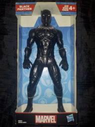 Título do anúncio: Boneco Hasbro pantera negra!