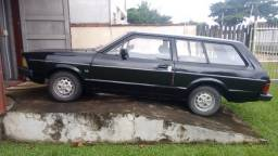 Automóvel Ford Belina II 1983