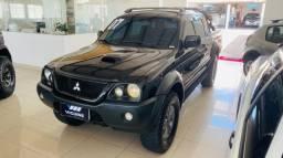 Mitsubishi L200 Sport 4x4 HPE 2007