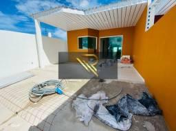 Novas casas de 2 dormitórios no Conj Aguas Claras 1