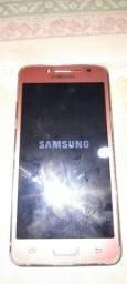 Celular Samsung j2 semi novo
