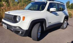 Jeep Renegade longitude 4x4 Diesel 2016