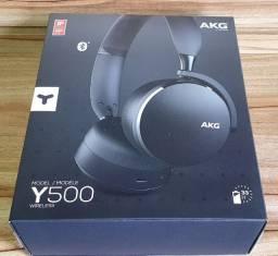 Fone AKG Y500 Bluetooth