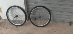 Aros de bike 24