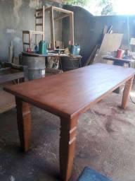 Faça sua encomenda de mesa com cadeiras direto da fábrica