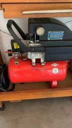 Compressor 24 litros