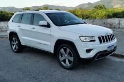 Jeep Grand Cherokee Limited 4x4 Diesel IPVA 2021 Pago