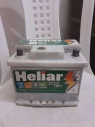 Bateria Heliar 48Ha comprada em 2020