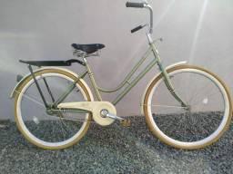 Bicicleta 26 retrô Novello Style