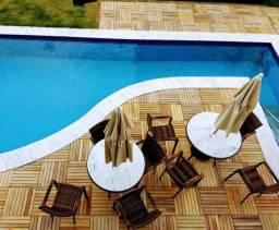 Trindade Family Class - casa Amarela - Carrilho !! Novidade !! Pronto para morar!
