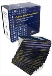 Coleção Cultura Bíblica Introd. e Comentário Novo Testamento