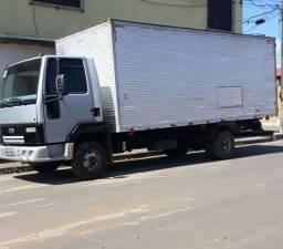 Vende caminhão  2009/2010