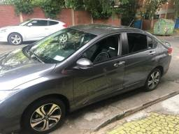 Honda city EX 30.000 km