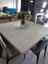 Mesa de jantar.so a mesa