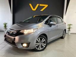 Honda Fit EX 1.5 Automático!!!! Carro em excelente estado !