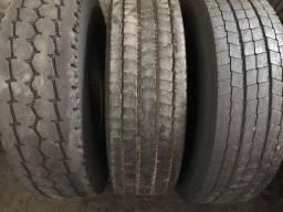 Pneus usados Seminovos Meia vida para Caminhão Automóveis SUV Caminhonetes F4000 3/4