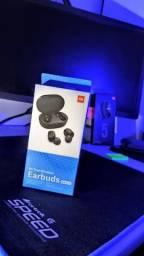 Fone Bluetooth sem fio Xiaomi Redmi Earbuds 2 Original