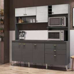 Título do anúncio: Cozinha compacta 1,80  *