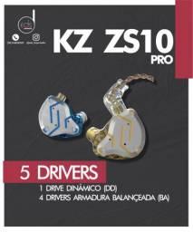 Fone Kz Zs10 Pro