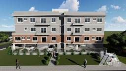 Apartamento com 2 dormitórios à venda, 54 m² por R$ 261.000,00 - Trianon - Guarapuava/PR