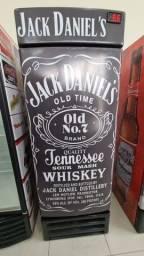Cervejeira 572L Jack Daniels - 220v