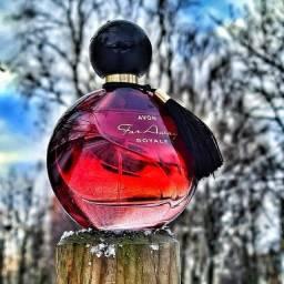 Deo Parfum Far Away Royale